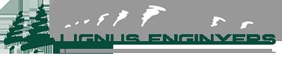 Lignus Enginyers Logo